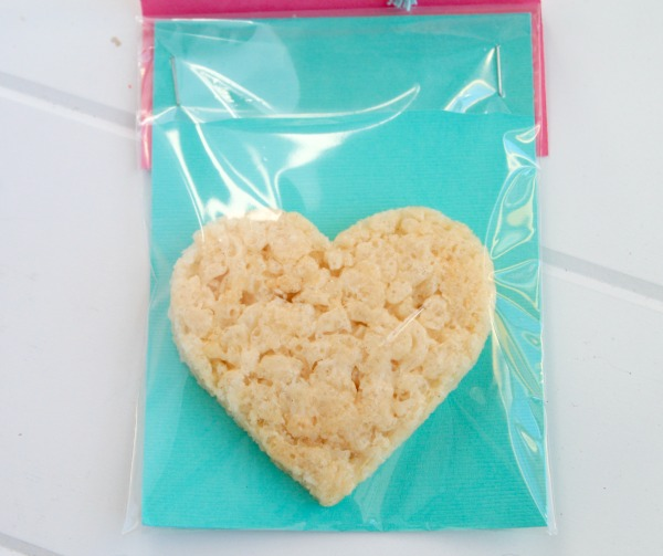 Valentine S Day Treat Bags A Blissful