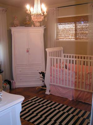 A Sweet Nursery!