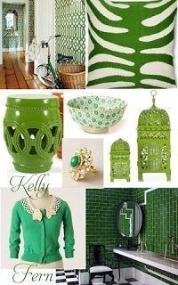Happy St Patty's Day with Some Inspiration For You!