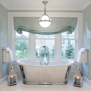 Back To My Roots- AMAZING Bathroom Design