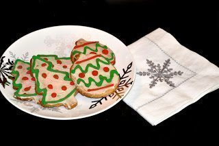 {The Great Cookie Recipes} Butter Cookies by Alexandra of Enchanted Events & Design