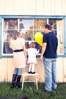 {A Blissful Nest} Family Photos by Ryan Caliendo Photography