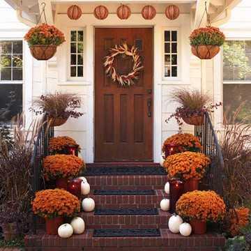 251456157 6CIy6iik c {Inspiration} Fall Decorating