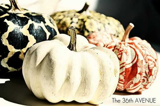 252057696 aWDE0UJ4 c {Inspiration} Fall Decorating