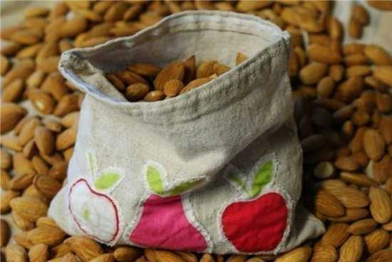 What I Want Wednesday- Reusable Snack Bags