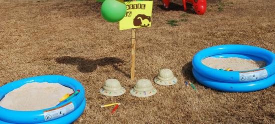 404489 3359684990956 1233963505 3468225 25310740 n {Blissful Customers} Dinosaur ROAR Birthday Party!