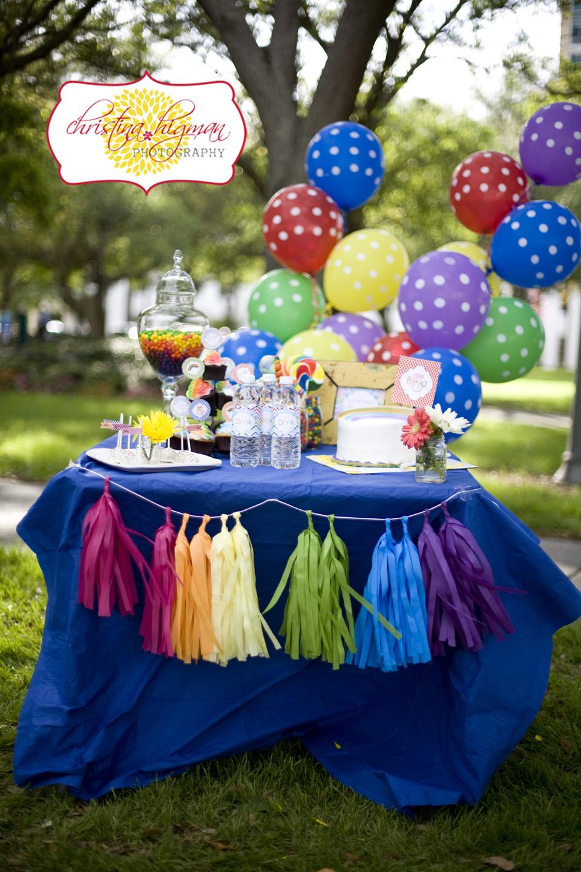 30 идей украшения праздника на природе чек-лист для легкой 89