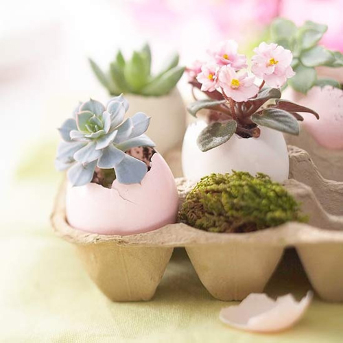Pinterest easter inspiration a blissful nest Images for easter decorations