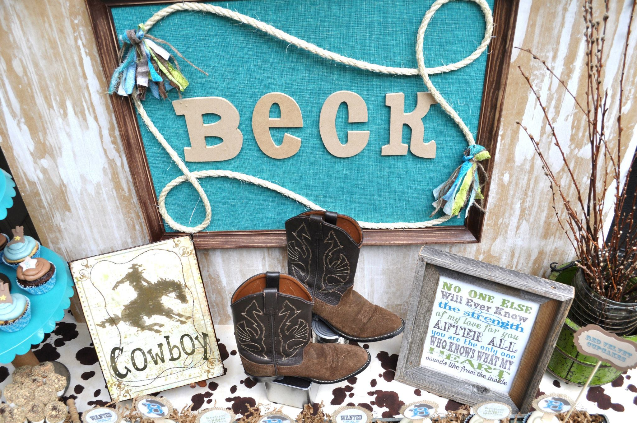 of parties lil cowboy themed baby shower a cowboy themed baby shower