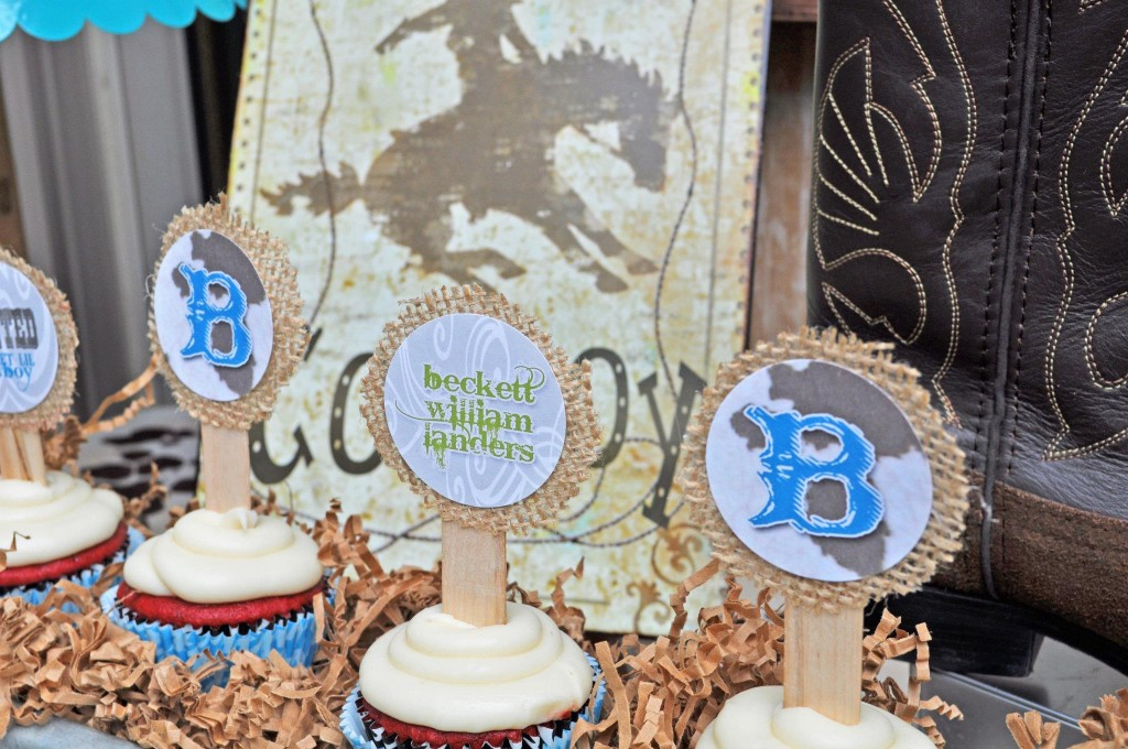 Meghilys Party in Style 009 1024x680 {BN Black Book of Parties} Lil Cowboy themed Baby Shower