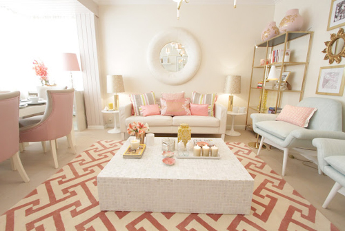 Ana Antunes QMC 1805 1515 {Inspiration} Home Styling to Die For!