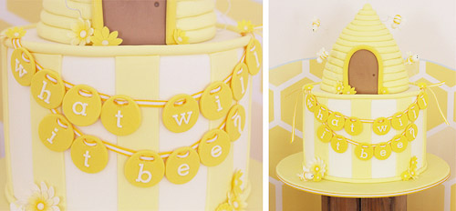 BN Black Book Of Parties What Will It Bee Gender Reveal Baby