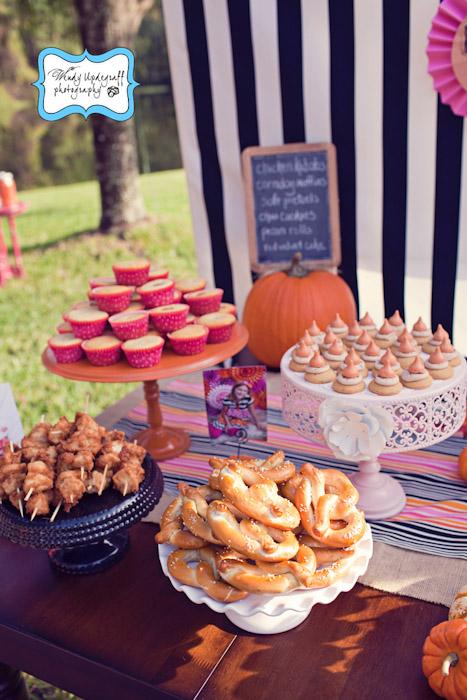 A Blissful Nest Wendy Updegraff Photography Pumpkin County Fair 4 {BN Black Book of Parties} Pumpkin Party County Fair Birthday