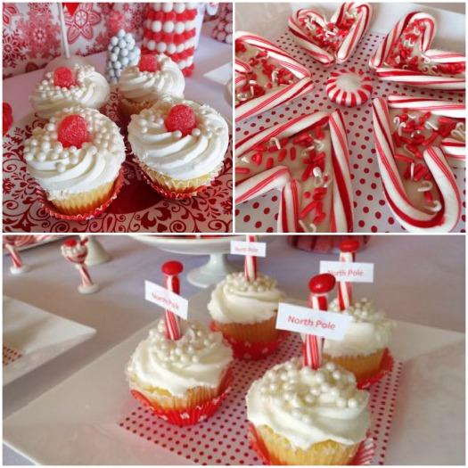 {BN Black Book Of Parties} Sweet Dreams Christmas Dessert