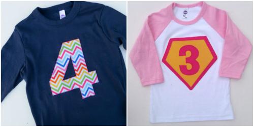 Best birthday 001 {Giveaway} Best Birthday Ever   Custom Childrens T Shirts