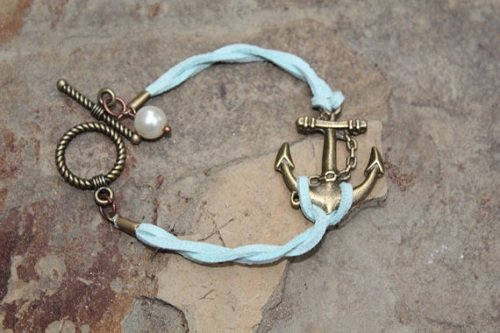 {Giveaway} Knot Just Bracelets