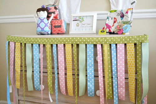 Celebrate Baby Giveaway 5