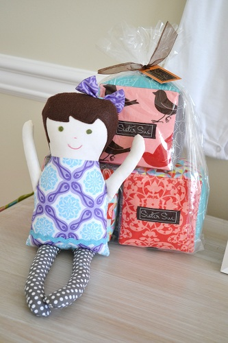 Celebrate Baby Giveaway 4