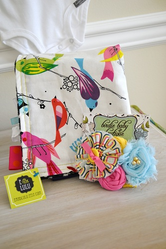Celebrate Baby Giveaway 3