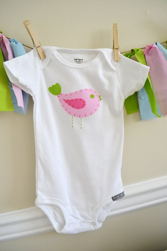 Celebrate Baby Giveaway 2