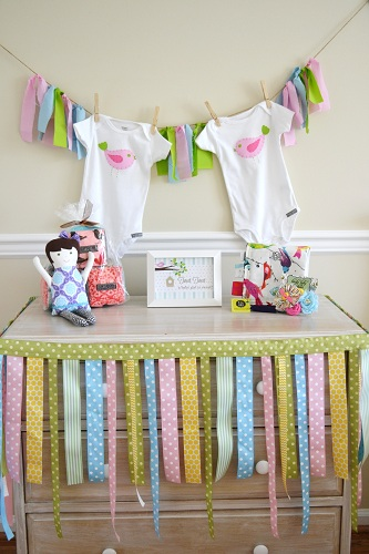 Celebrate Baby Giveaway 1