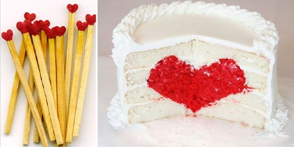 Valentine's Day Inspiration – Sweet Modern Touches