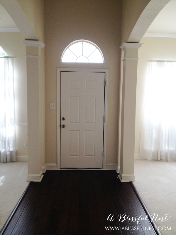 Entryway by A Blissful Nest