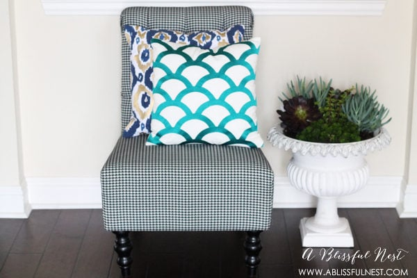 {Our Home} Entryway Ideas & Style – Plus A Reveal!
