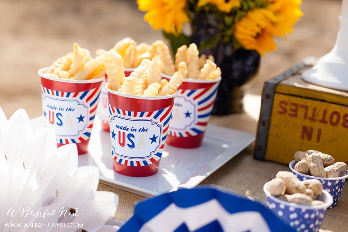 4th of July Party Ideas by A Blissful Nest 005