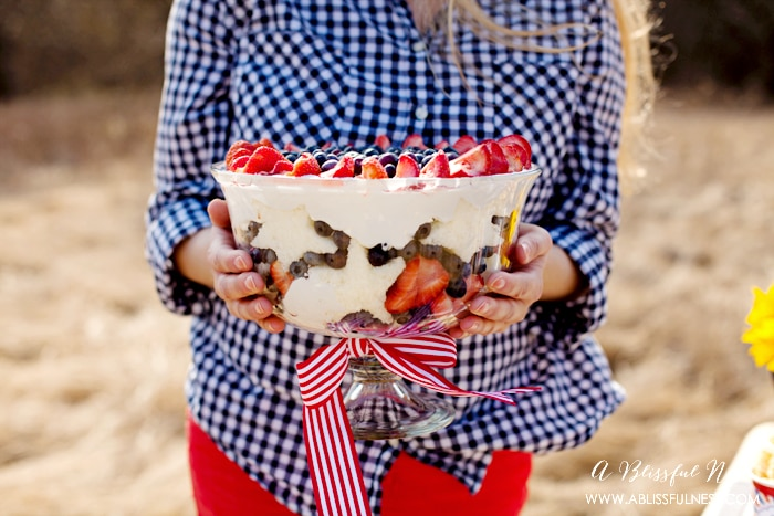 4th of July Party Ideas with FREE Printables { lilluna.com } Great food & decor ideas for your next 4th of July party!