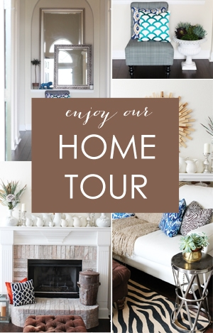 Home Tour Widget