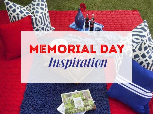Memorial Day Inspiration