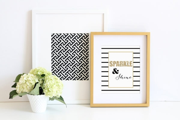 New To The Shop: Lifestyle Art Prints