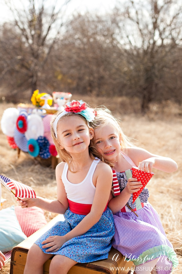 4th of July Party Ideas by A Blissful Nest 027