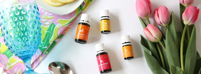 Join us and get more information about using essential oils!