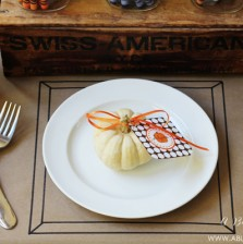 Kids Thanksgiving Day Table by A Blissful Nest 002