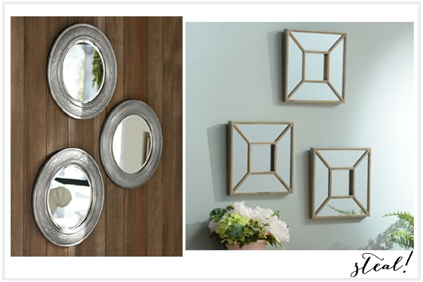 Mirrors - Look For Less - Kirkland's Edition