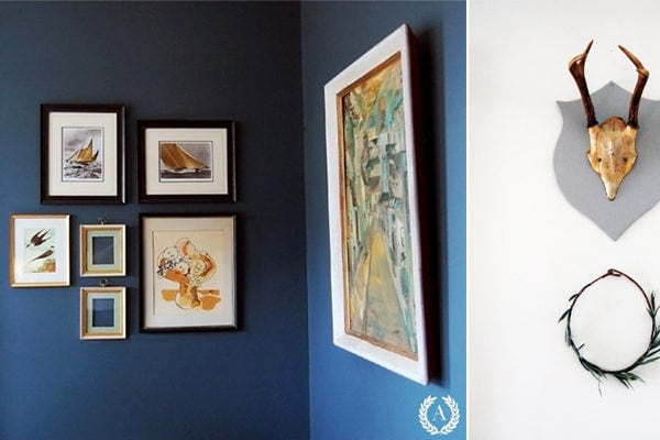 5 Tips on Dealing With Blank Wall Space