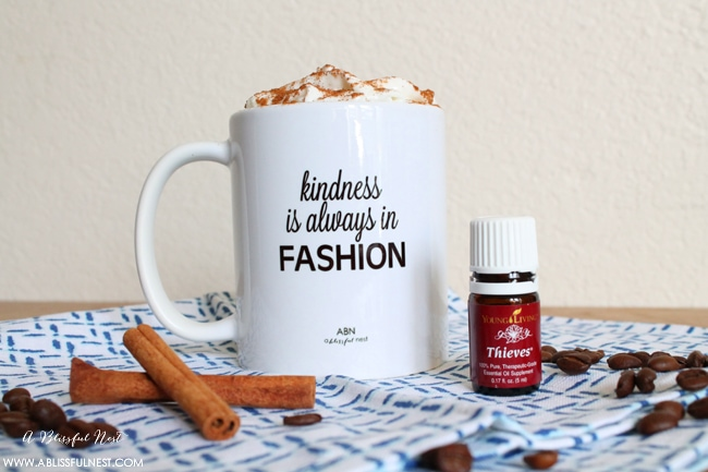 adding-essential-oils-to-your-drink-a-blissful-nest