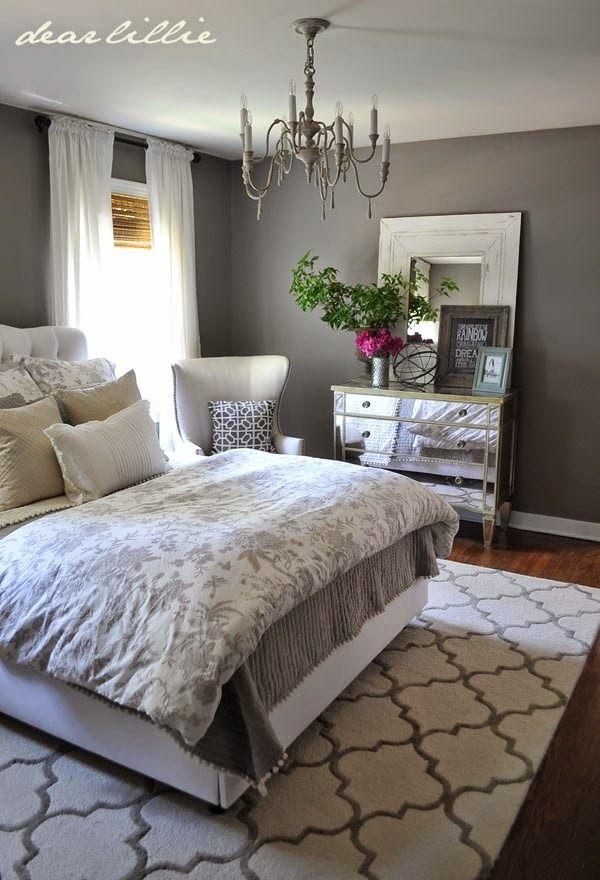 Master Bedroom Ideas - Dear LilLi