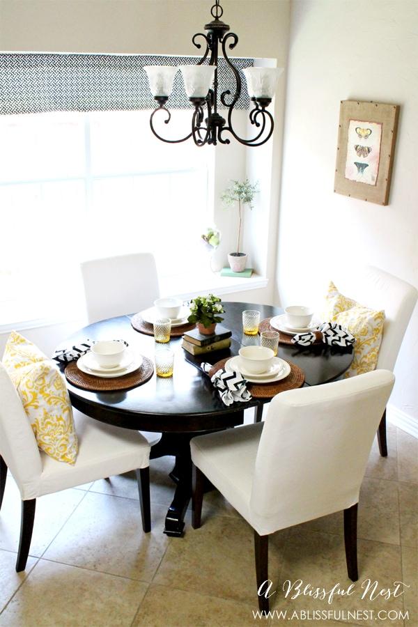 Breakfast Room Ideas Inspiration