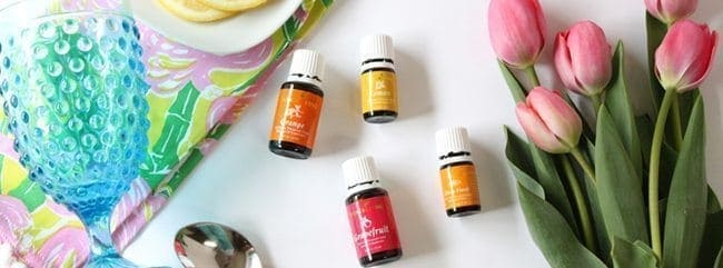 All About Essential Oils - Free Class