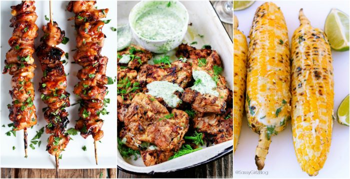 30 Best Bbq Recipes For Your Summer Grillin