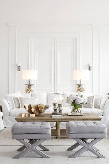The BEST Neutral Paint Colors via A Blissful Nest