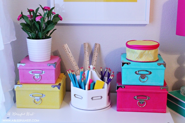 Back To School Ideas with Tuesday Morning