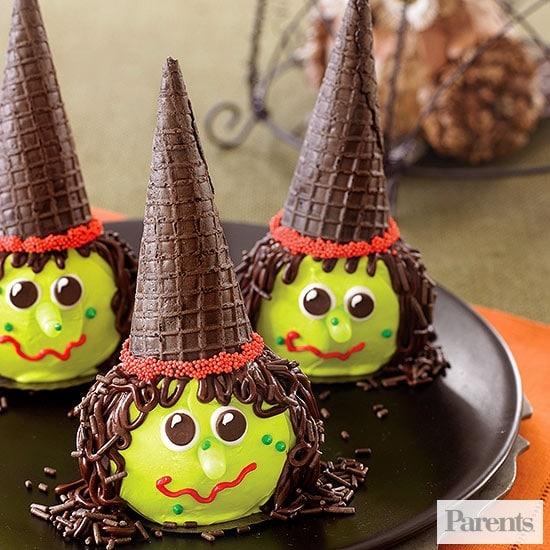 Halloween Dessert Decorations: 50 Fabulous Halloween Desserts