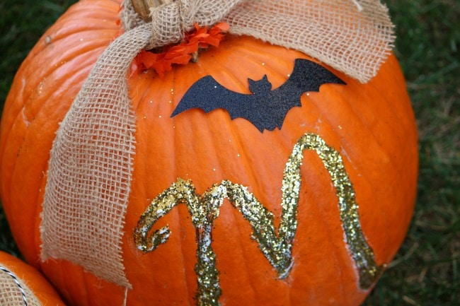 No Carve Pumpkins by Ellery Designs