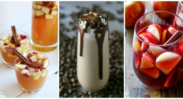 15 Fall Cocktails To Fall In Love With