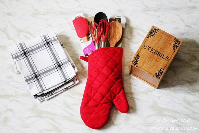 Christmas gift giving ideas by A Blissful Nest