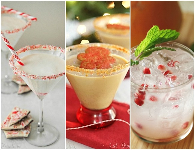 15 Best Holiday Cocktails